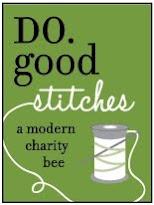 do. Good Stitches