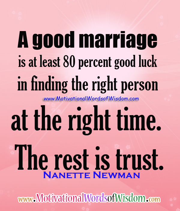 regain trust marriage