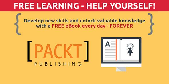 Un libro gratis cada día, clic aquí:
