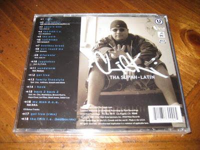 Click Tha Supah-Latin – Square Won (2001) (320 kbps)