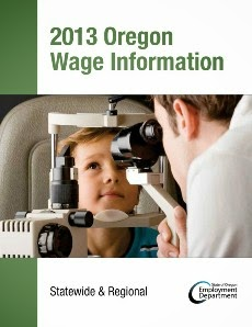 Occupational Wages