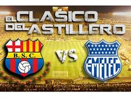 clasico del astillero ver en vivo