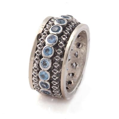 Yaron Morhaim Ring