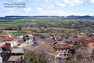 Magallon Comarca Campo de Borja