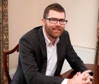 David Hughes of Garden House Solicitors