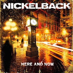 NickelBack - Here and Now (2012)