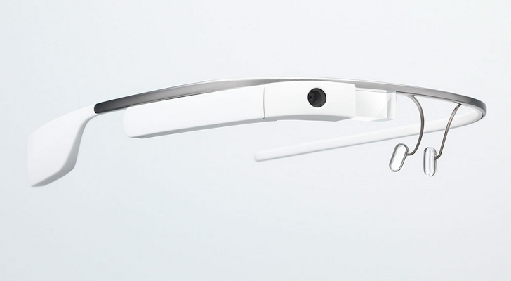 World First Google Glass spyware app