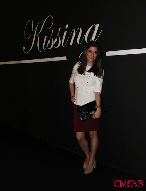 diana dazzling, fashion blogger, fashion, blog,  cmgvb, como me gusta vivir bien, MBFW, mercedes benz fashion week, madrid, Kina Fernandez, kissing room