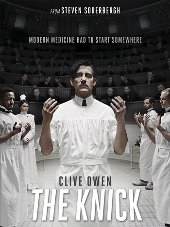 The Knick Temporada 2 HD Latino