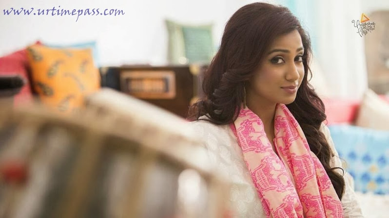SHREYA GHOSHAL COLLECTION