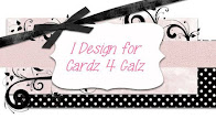 Cardz 4 Galz - Design Team Member