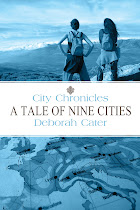 City Chronicles: A Tale of Nine Cities