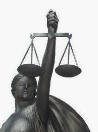 SEJA UM CIDADÃO DE BEM, PROMOVA A JUSTIÇA!