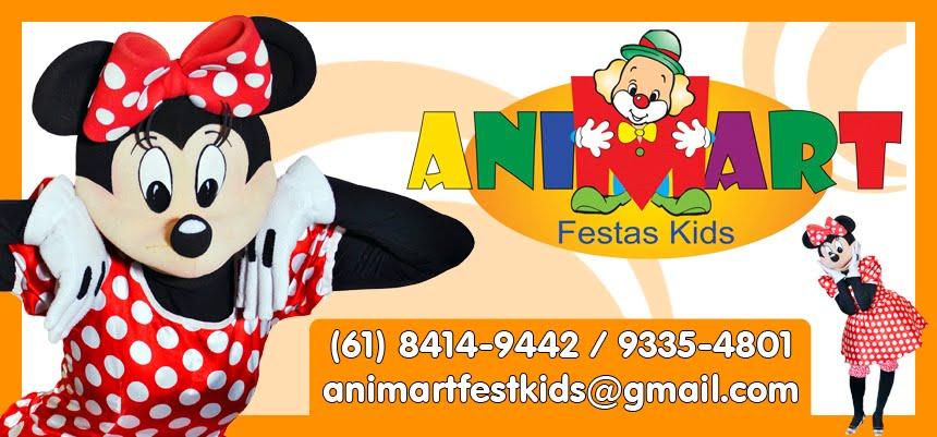 Animart Fest Kids