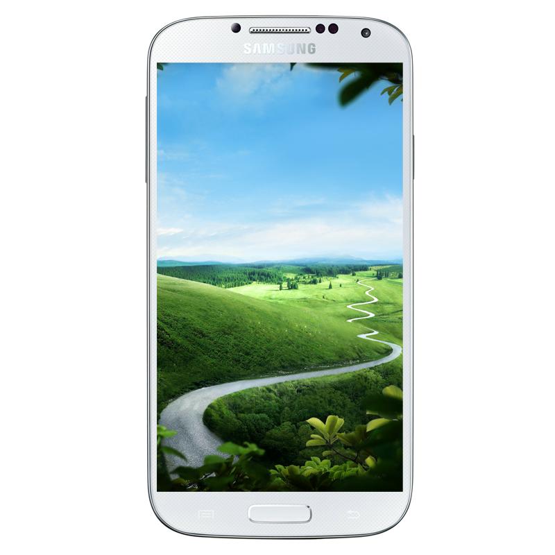Spesifikasi Dan Harga Samsung Galaxy S4 White Frost Terbaru