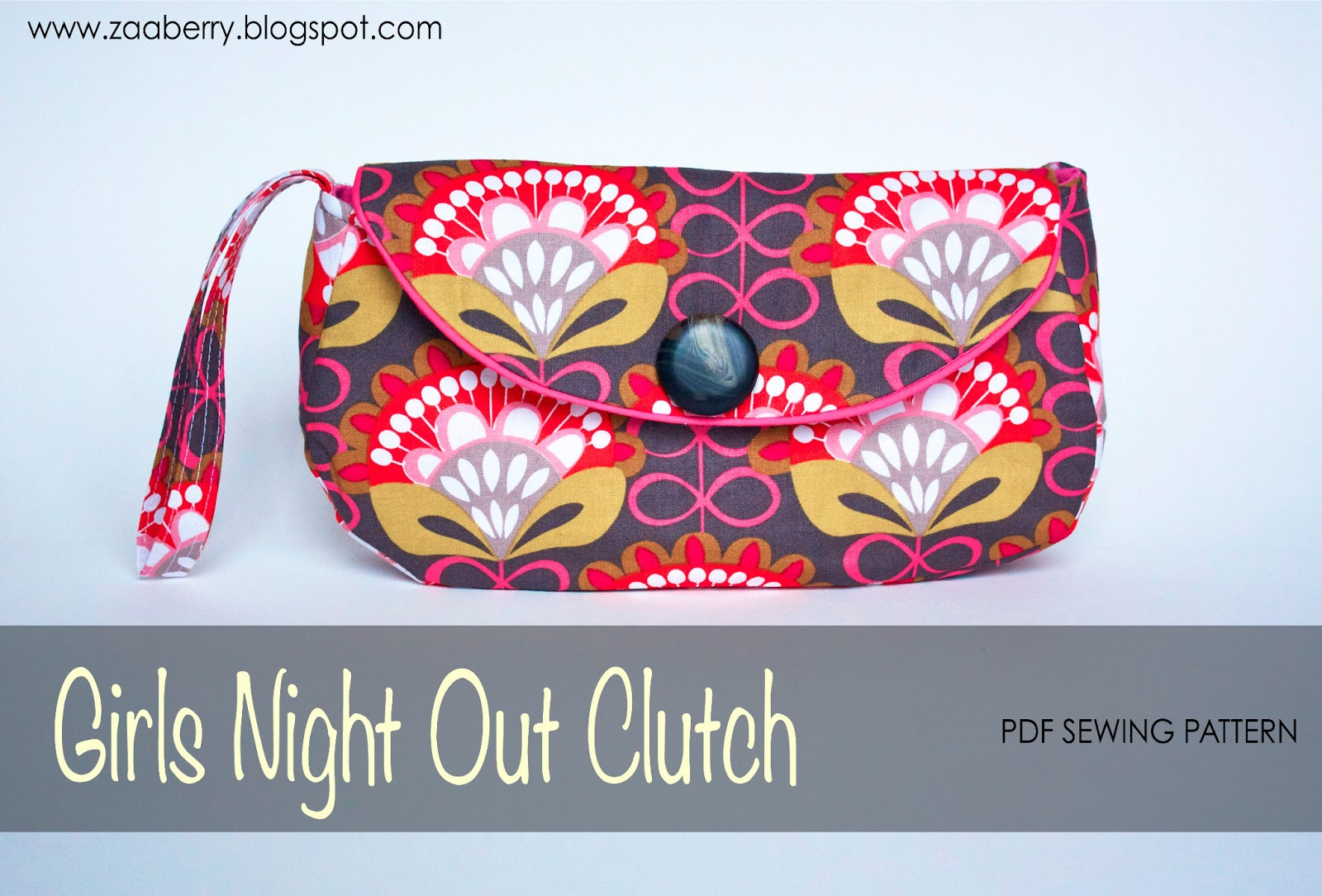 Clutch for Girls