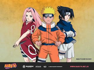 Naruto episode 20
