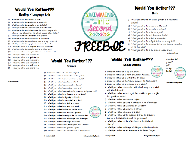 https://www.teacherspayteachers.com/Product/Would-You-Rather-Freebie-1974016