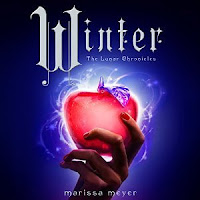 Cover of Winter by Marissa Meyer