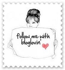 Sigueme en  Bloglovin.