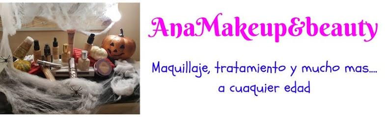 AnaMakeup&beauty