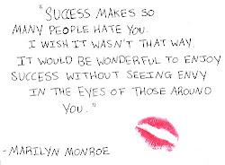 Marlyin Monroe