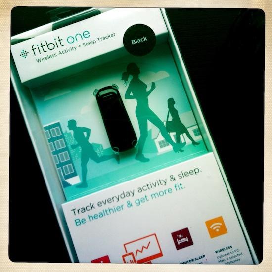 Is my Fitbit stalking me?