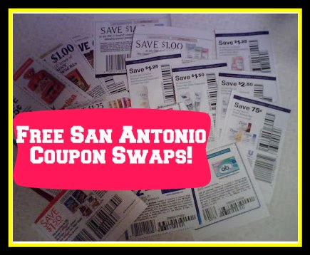 Swap coupon code