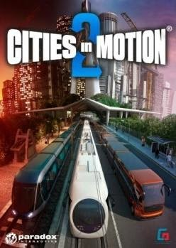 ScreenShoot Cities in Motion 2 dengan DLC