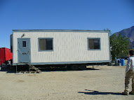 Small Job Site Trailers
