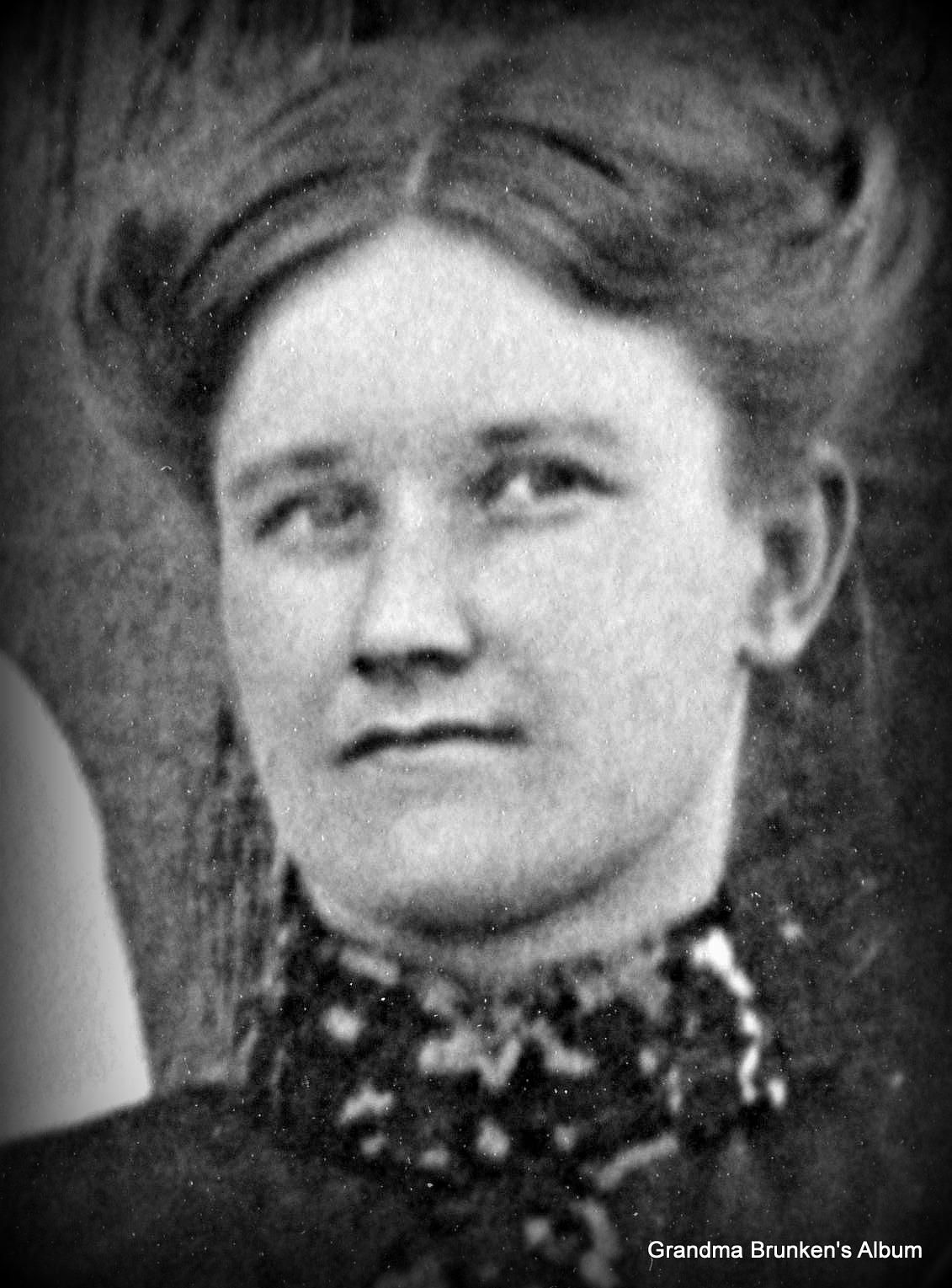 "Clara Marie ""Mary"" Petersen"