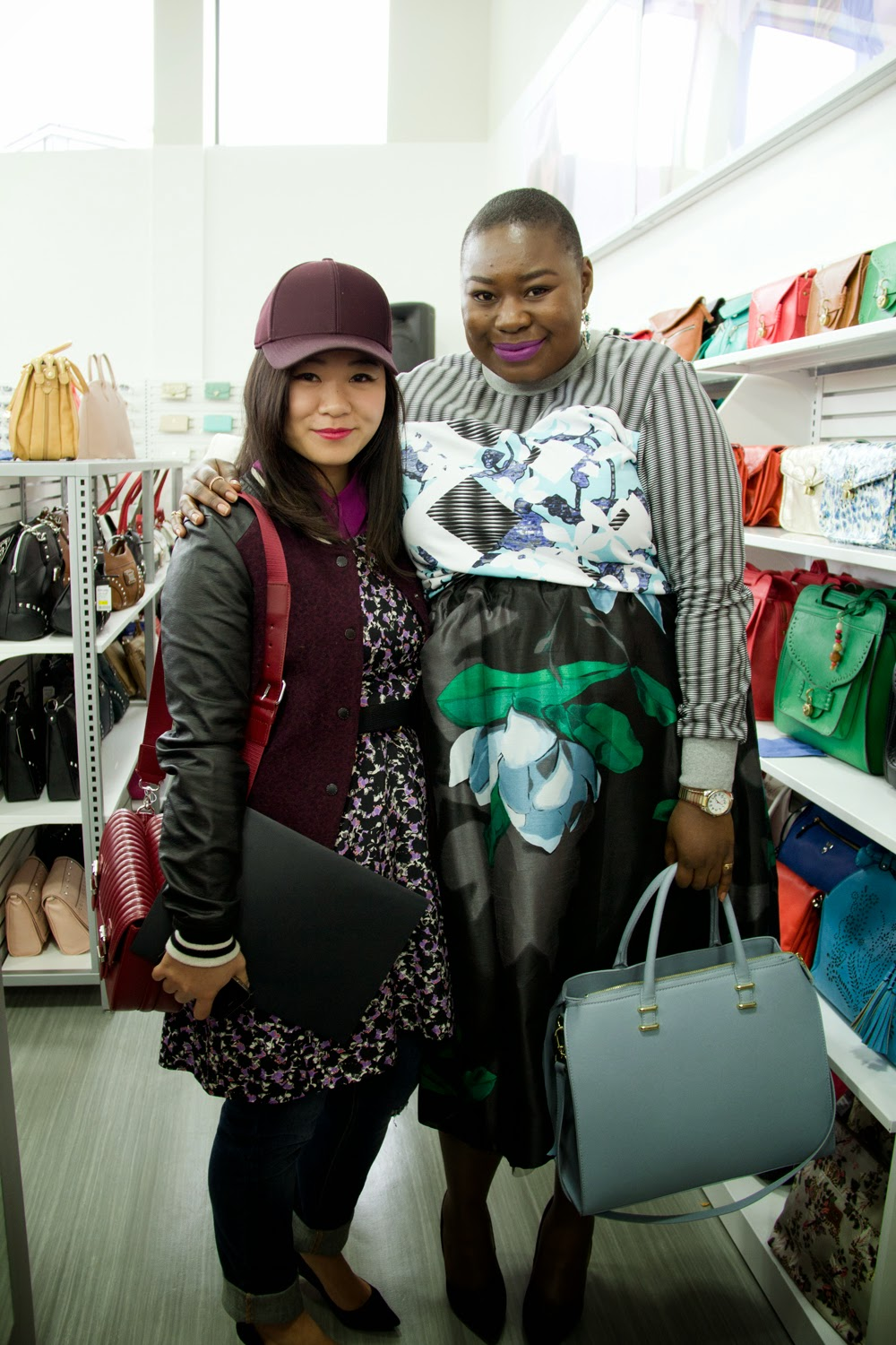 Mo-The Lion-Hunter, Fblogger, Fashion-Blogger, Toronto, Sasha-Satisfashion