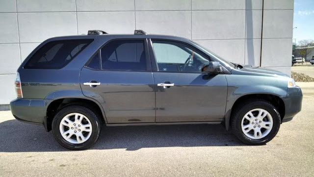 2005 Acura MDX Owners Manual Pdf