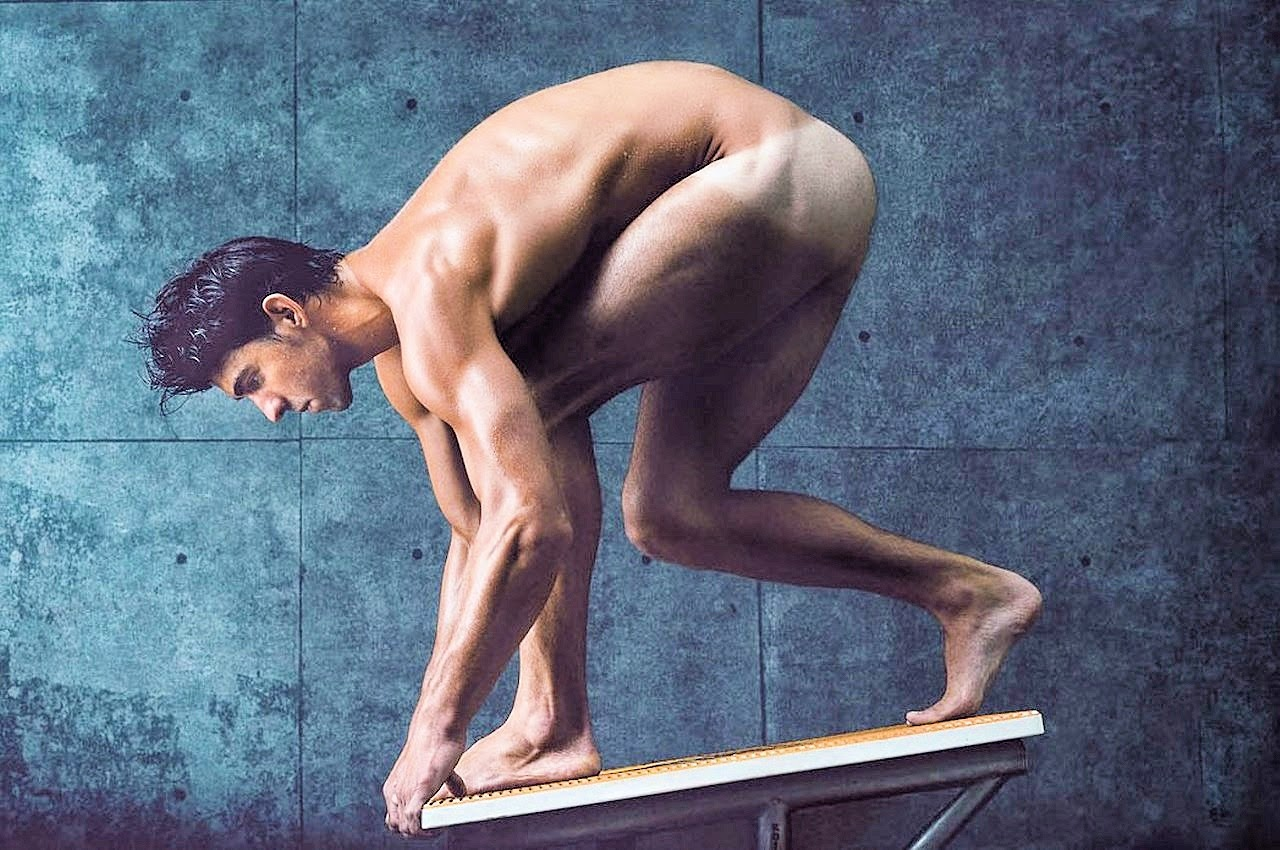 Michael phelps butt naked hot pictures