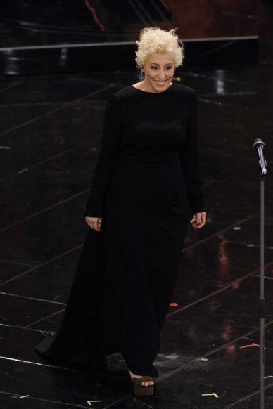 Sanremo 2013 Malika Ayane