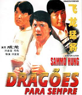 Drag%25C3%25B5es%2BPara%2BSempre Coleção Jackie Chan MegaFilmesOnlineHD