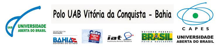 Polo UAB Vitória da Conquista/BA