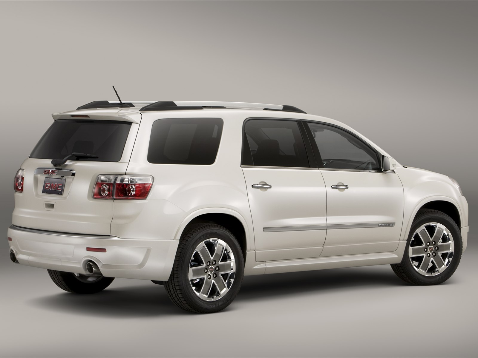 beaten off gmc and com acadia path tflcar impresses the img denali on