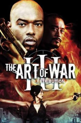 El Arte De La Guerra 3 – DVDRIP LATINO