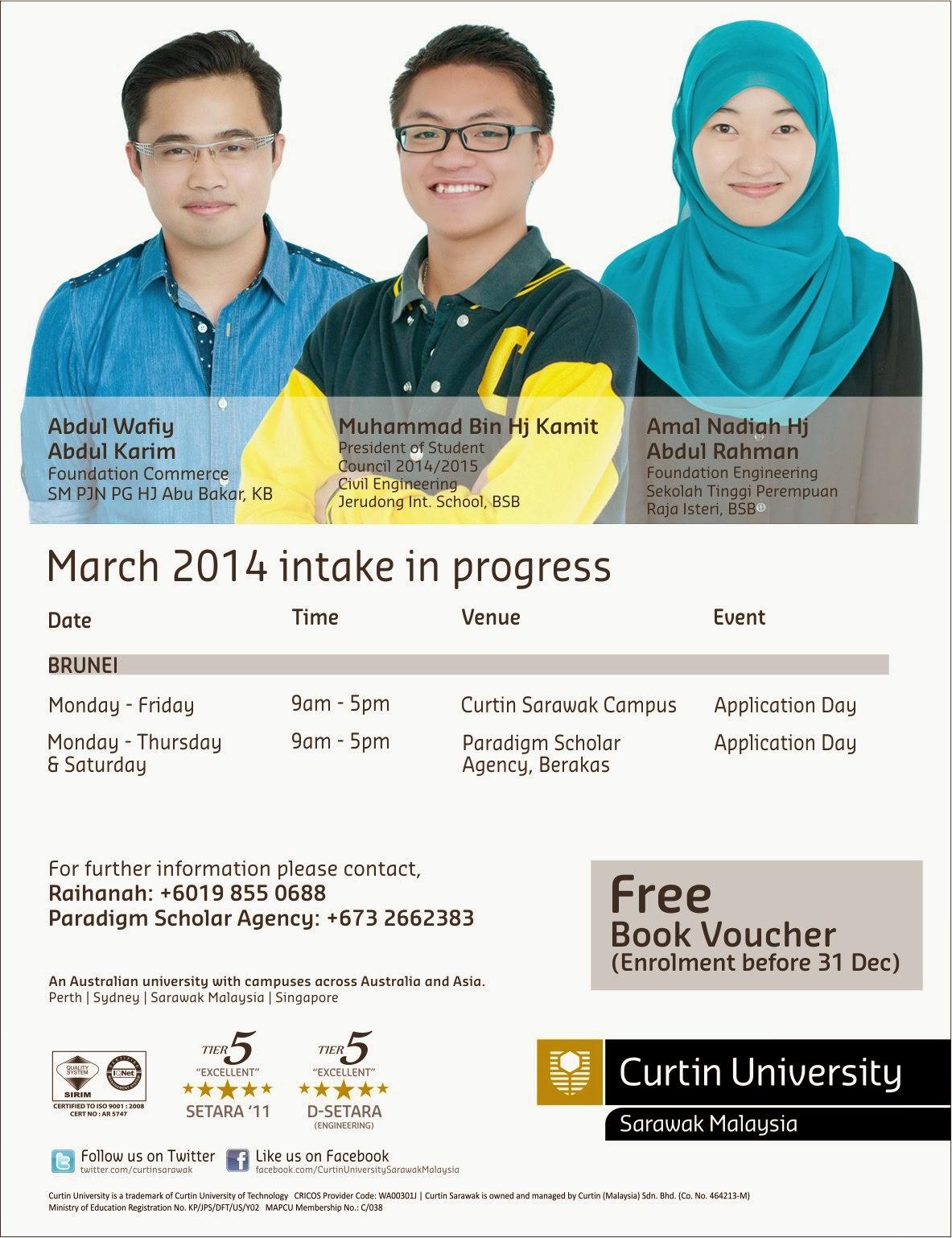 https://www.facebook.com/CurtinUniversitySarawakMalaysia