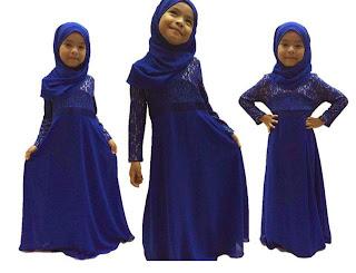 ARYNA DRESS KIDS 8 10