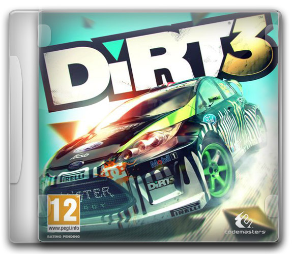 capa%2BCD Baixar CD DiRT Soundtrack 3 2011 Ouvir mp3 e Letras .