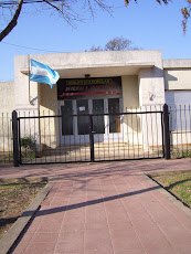 Biblioteca Domingo F. Sarmiento