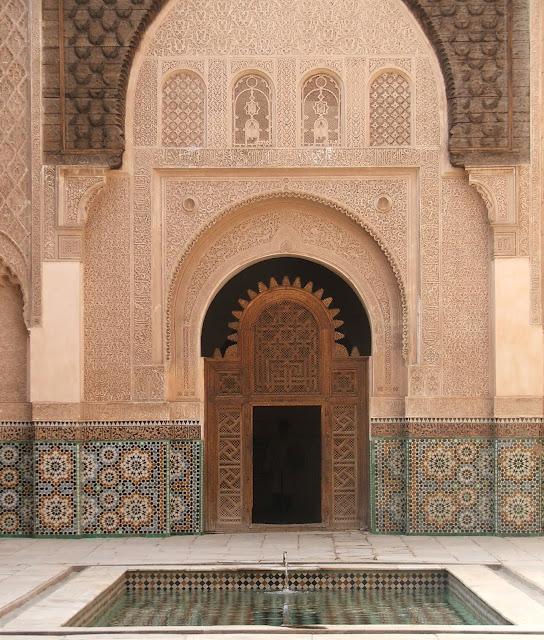 Madrasa di Ali ben Youssef