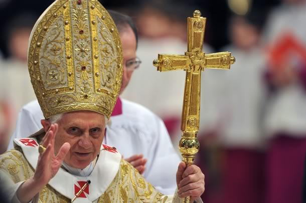 cappelli papali des ph...