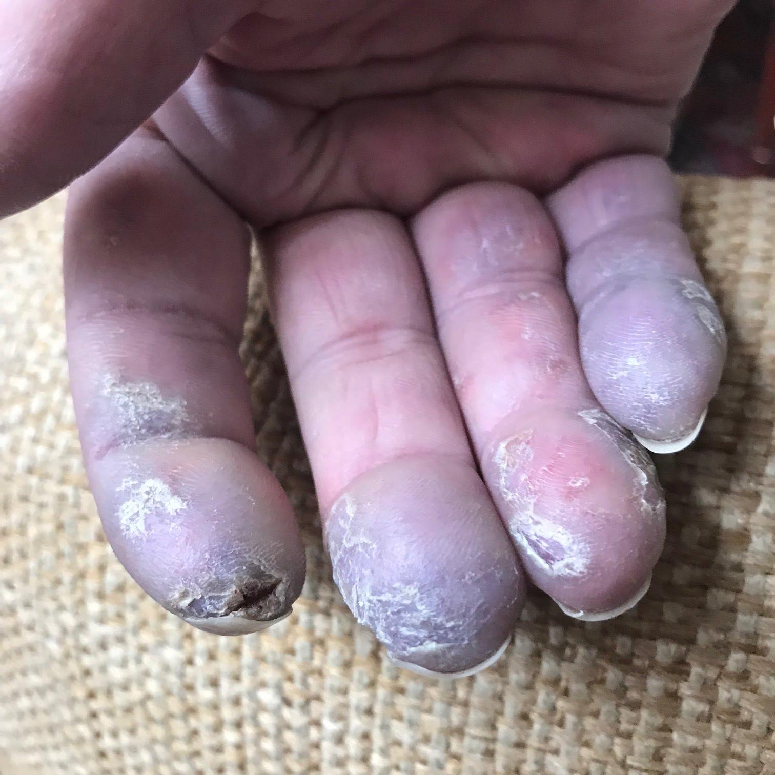 Hand Hell