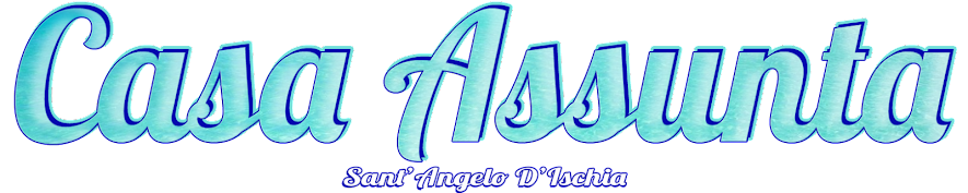 Casa Assunta - Sant'Angelo d'Ischia