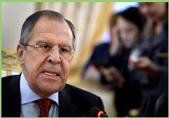 Rusia dice que sanciones de EE.UU. pueden ´´minar por mucho tiempo´´ las relaciones
