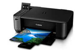 Free Download Driver Canon Pixma MG4270 Printer