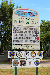 prairie du chien mature dating site Dating from 1673, when jacques marquette and louis joliet reached this site at the confluence of the mississippi and wisconsin rivers, prairie du chien is the oldest community on the upper.